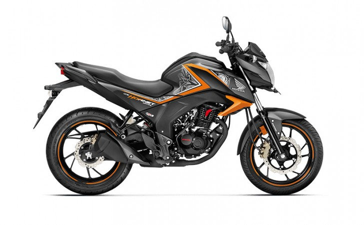 Honda CB Hornet 160R special editions launched