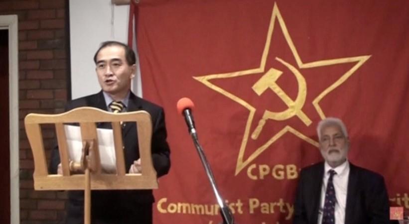Thae Yong Ho North Korea Defection