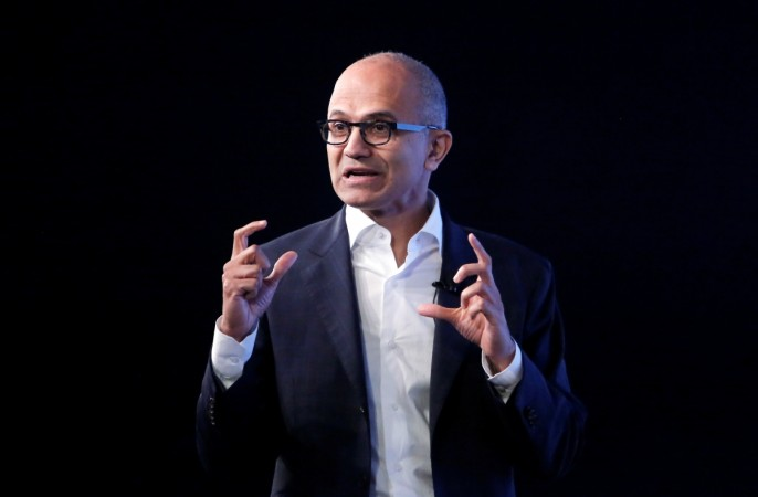 Satya Nadella turns 49