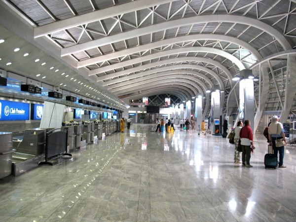 These three Indian airports are among world's best airports