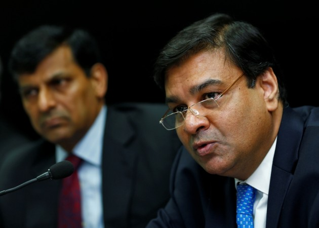 rbi governor urjit patel rajan india inc cii ficci assocham bcic chambers hail good inflation monetary mpc statement repo rate central bank outgoing