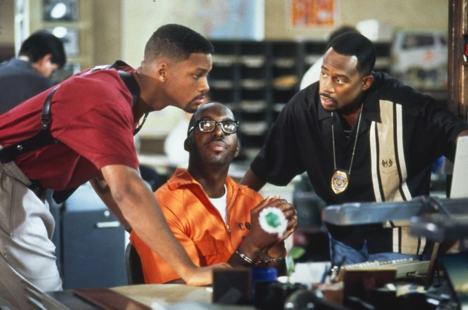 Will Smith and Martin Lawrence will be returning for the third instalment
