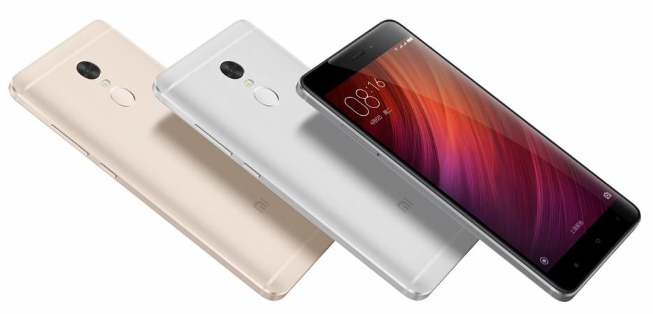 Xiaomi, Redmi Note 4, Redmi Note 3, Redmi Note 4 India release