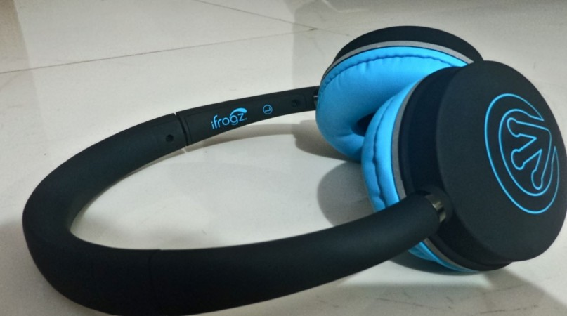 ZAGG ifrogz FreeRein Reflect headphones review: Stylish Bluetooth ear-phone for the masses