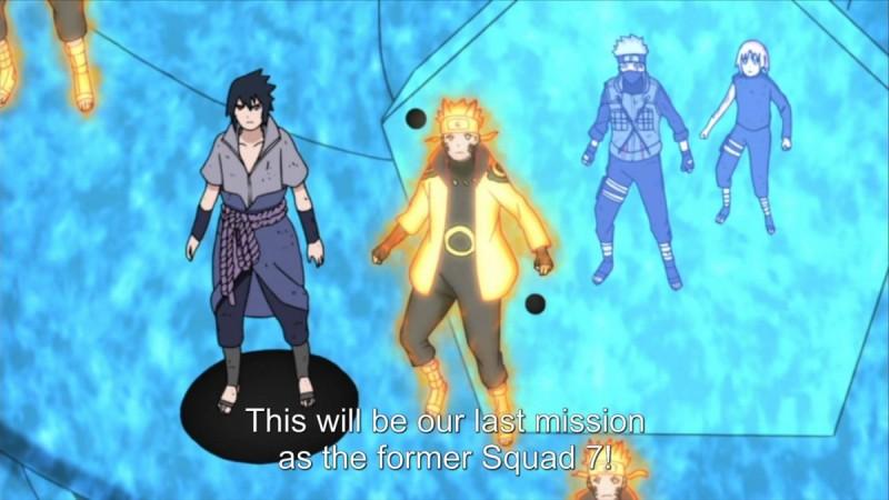 Watch 'Naruto Shippuden' episode 474 online: Anime finally ends