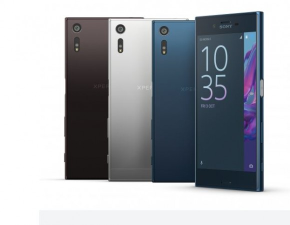 Sony Xperia XZ, X Compact launched with top-notch camera hardware