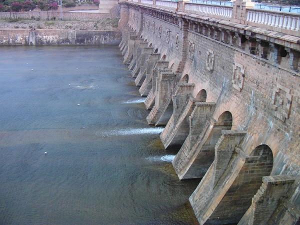 krishna raja sagara dam