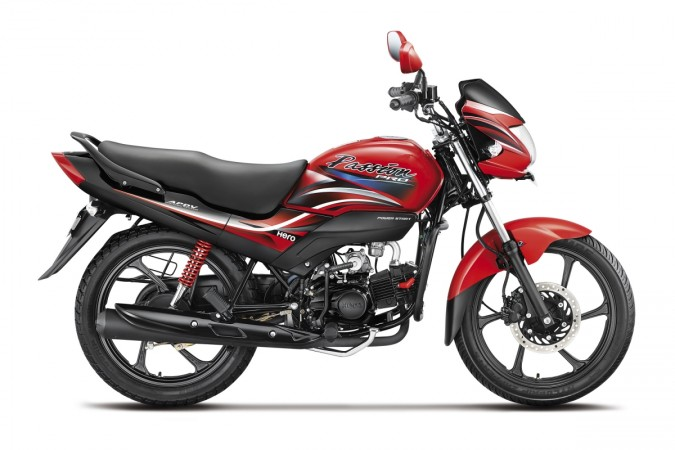 Hero begins dispatch of updated Super Splendor, Passion Pro with i3S technology