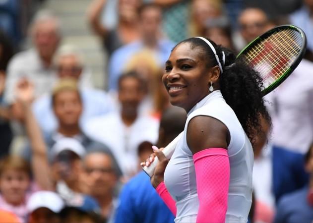 Serena Williams US Open 2016