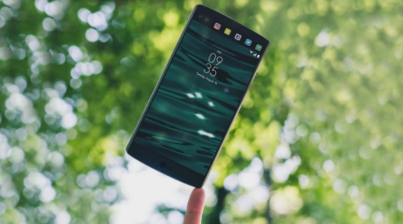 LG V20 set to debut on Tuesday: What we know so far on the V10 successor