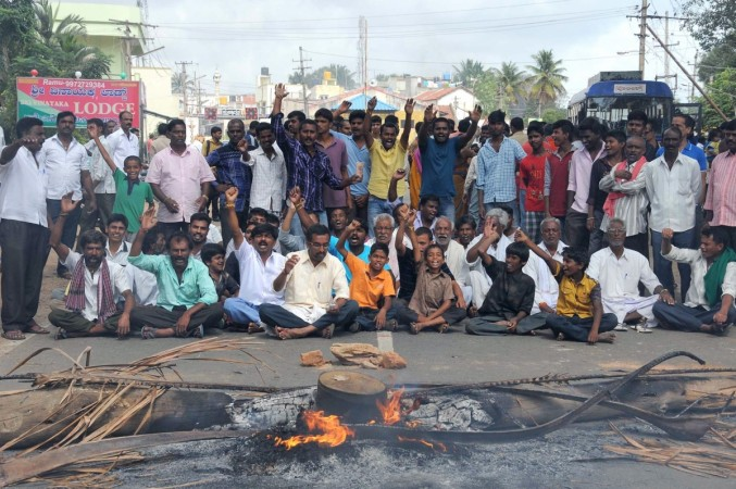 Cauvery protests: Places you should avoid as violence heats up across Karnataka