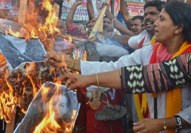 karnataka strike
