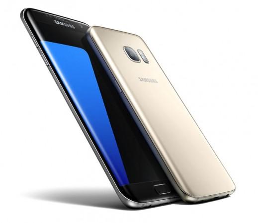 Samsung Galaxy S7, Android Oreo, Galaxy S7 edge