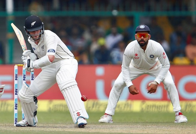 Kane Williamson New Zealand Virat Kohli India