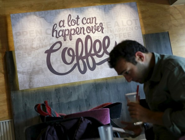 You will now get free Wi-Fi at Cafe Coffee Day outlets across Bangalore and New Delhi