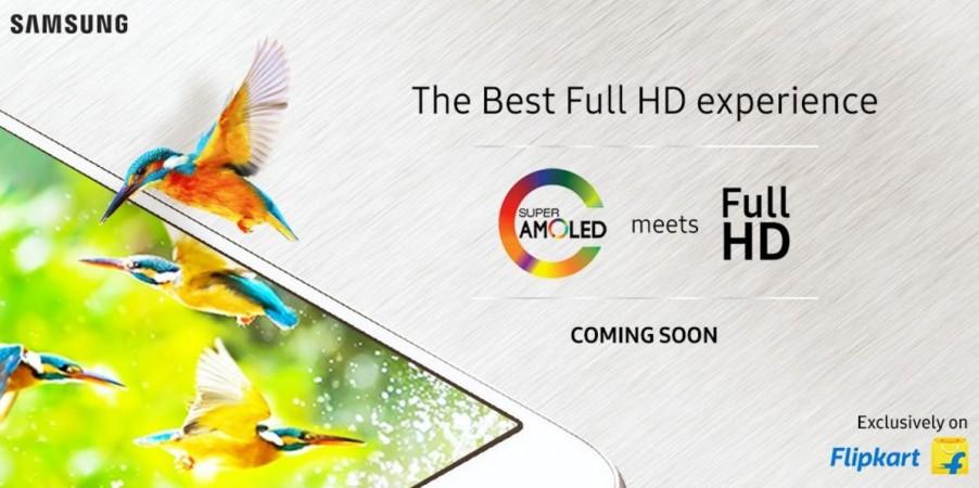Samsung Galaxy On8 key features revealed ahead of Flipkart Big Billion Days (2016)