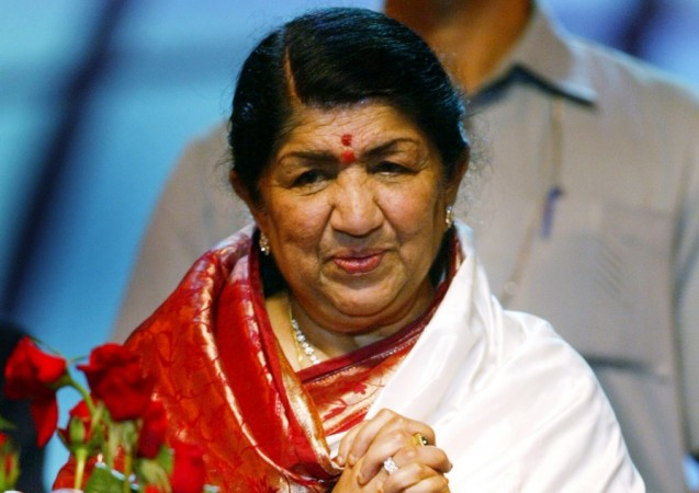 Lata Mangeshkar birthday: Amitabh Bachchan, Sachin Tendulkar and others wish the melody queen
