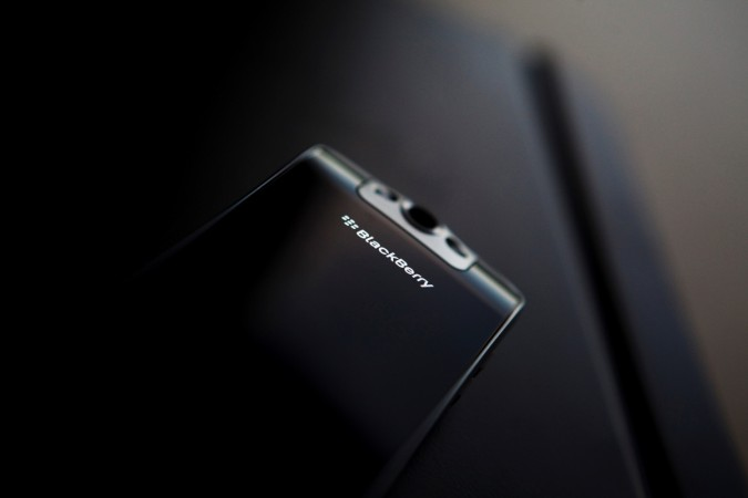 BlackBerry backs out of building its phones after 13 years