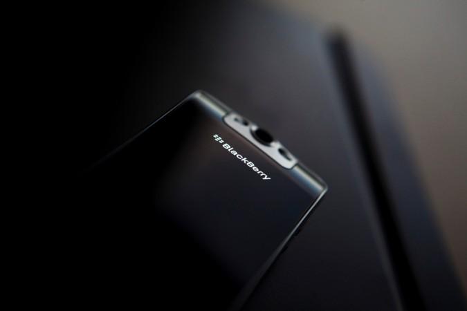 New BlackBerry smartphone is coming