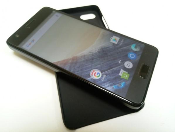 New Lenovo ZUK handset is coming soon