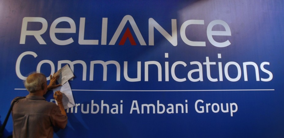Reliance Communications, anil ambani
