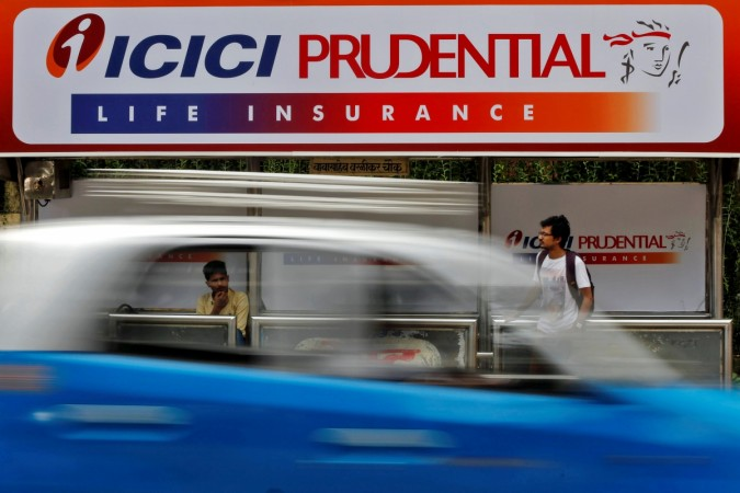 ICICI Prudential Life shares hit new 52-week high, ICICI Bank gains