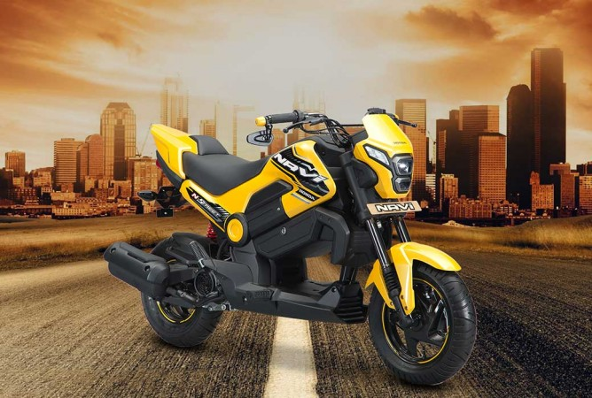 Is Honda Two Wheeler Unit Set To Launch A Utility Vehicle