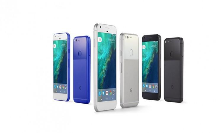 Pixel, by Google