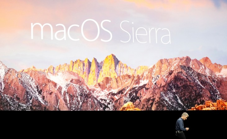 Apple MacOS Sierra: New OS may force an automatic upgrade from your end; how to block this process