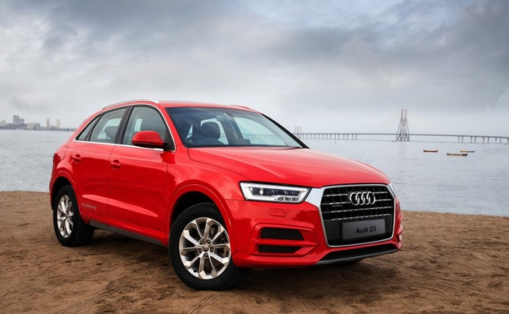Audi Q3 Dynamic Edition launched in India