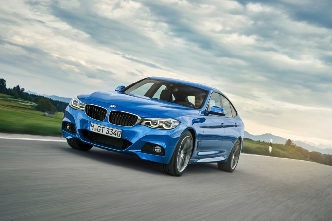 New bmw 3 series gt to be launched in india on october 19 ibtimes new bmw 3 series gran turismo freerunsca Image collections