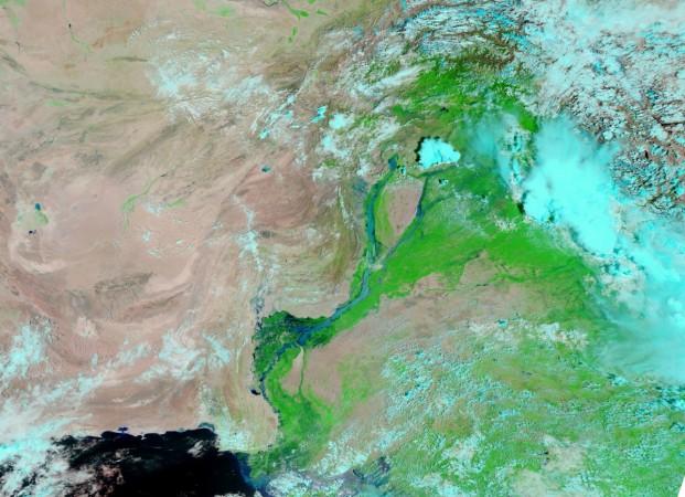 Pakistan and Indus Waters Treaty