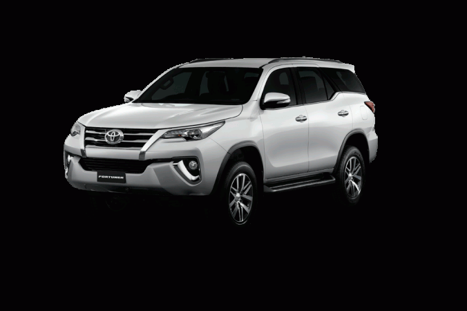 New Toyota Fortuner India launch: Prices start at Rs 25 92