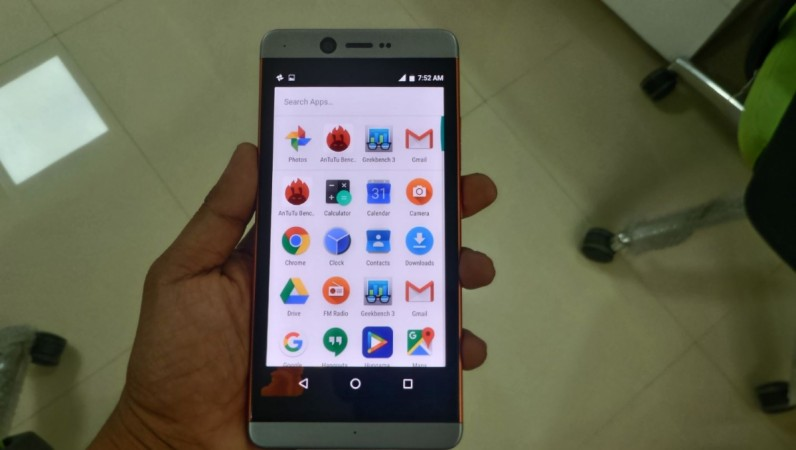 Smartron t.phone Review: Solid smartphone, but got too much competition