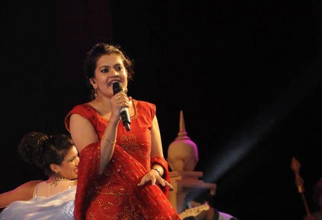 Chaitra MG