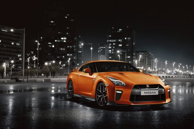 2017 Nissan GT-R poised for launch in November