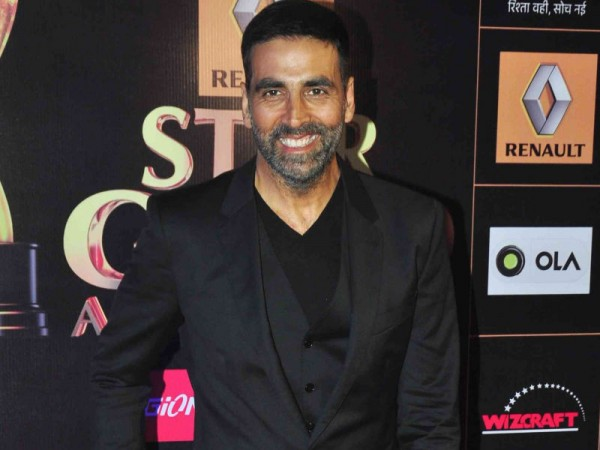 Akshay Kumar, The Great Indian Laughter Challenge