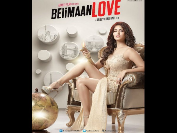 Beiimaan Love review round-up: Here's what critics have to say about Sunny Leone-starrer