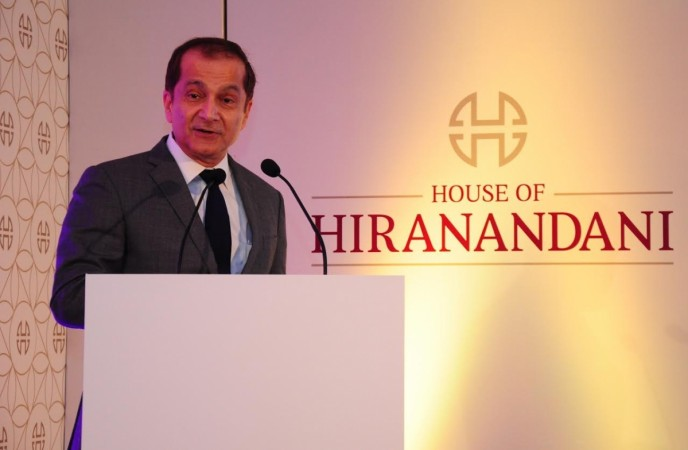 Surendra Hiranandani, Chairman & MD, House of Hiranandani housing real estate projects india home loans new launches residential sector