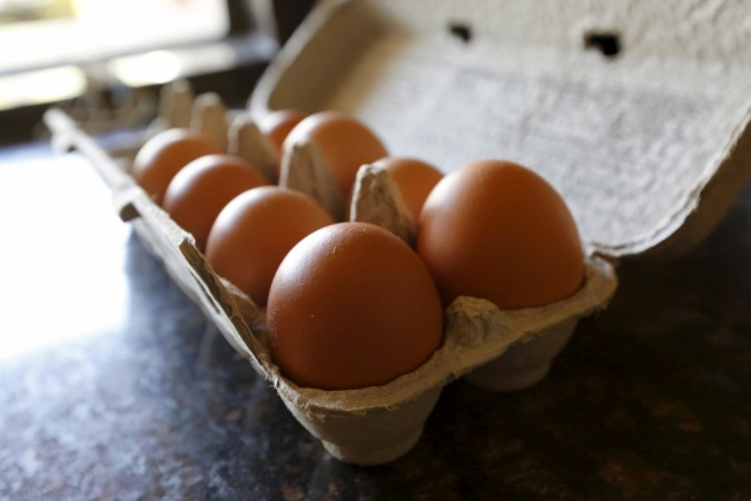 Here's the truth behind artificial Chinese eggs 'sold' in