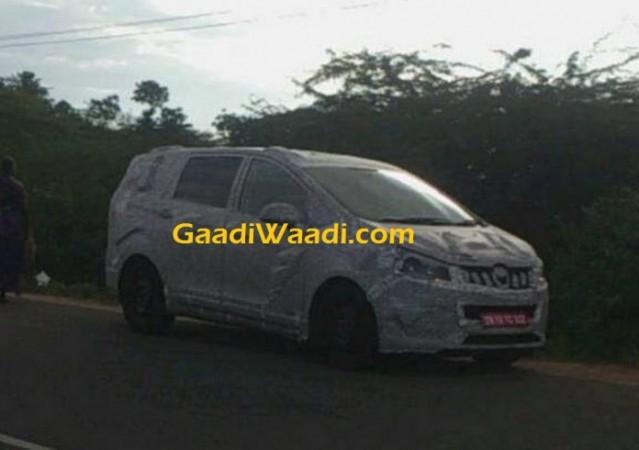 Mahindra new MPV: All we know so far