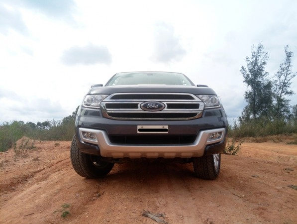Ford Endeavour long term review