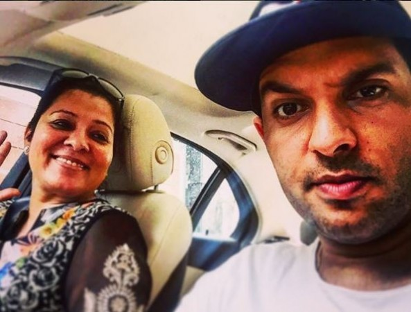 Bigg Boss 10: Yuvraj Singh's mother Shabnam Singh opens up on contestant Akansha Sharma's allegations
