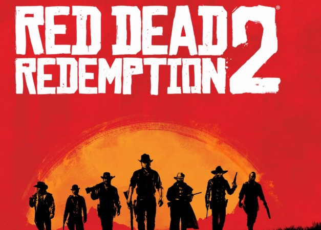 Red Dead Redemption 2 confirmed to arrive before Rockstar's
