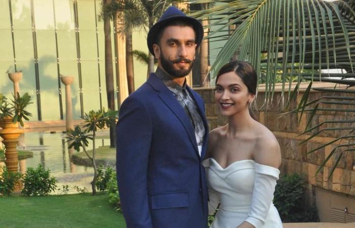 No break-up for Ranveer Singh and Deepika Padukone [PHOTOS] - IBTimes India