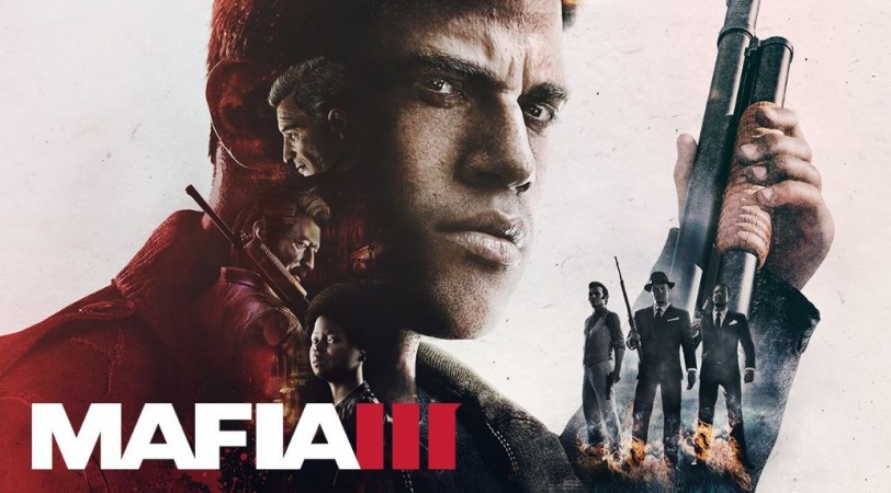 Mafia 3 new clothes patch live widely: How to change Lincoln Clay's outfits manually rather than rely on the AI