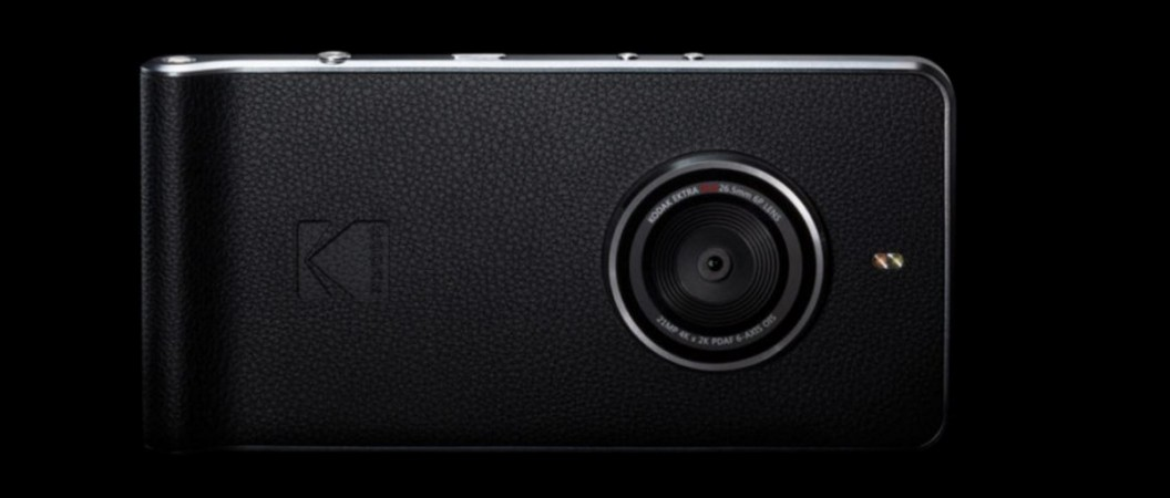 Camera-centric Kodak Ektra smartphone launched; here's everything you need to know