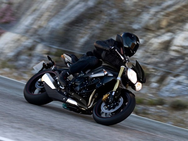 Triumph to launch new Street Triple in India early next year