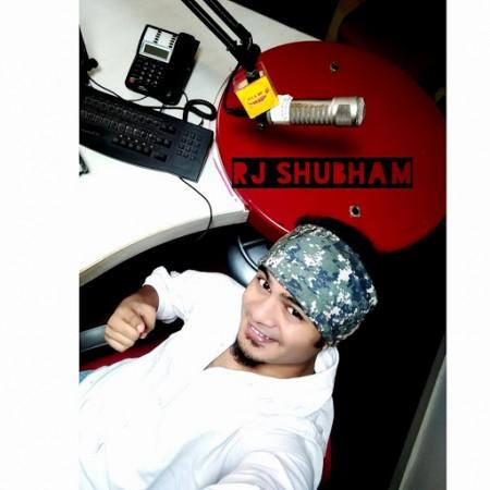RJ Shubham Keche