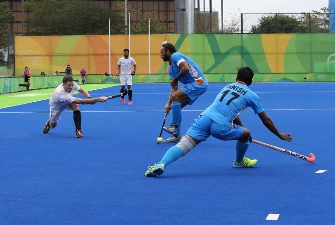 India hockey Sardar Singh
